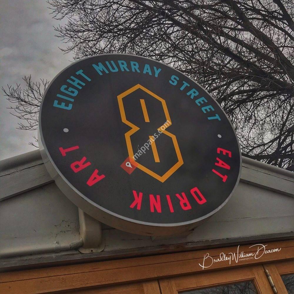 8 Murray Street