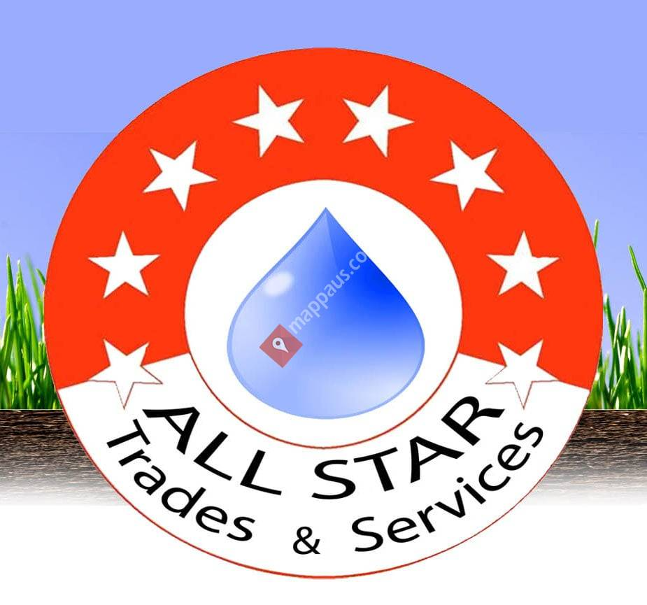 All Star Trades & Services