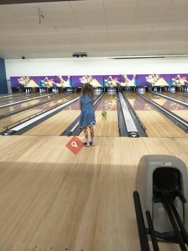 AMF Bowling Capalaba