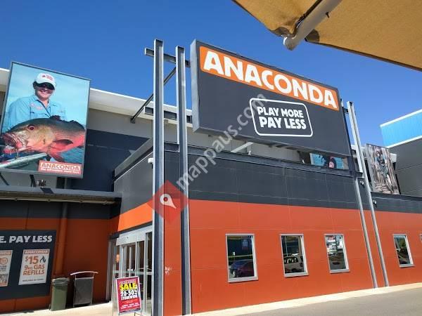 Anaconda Townsville