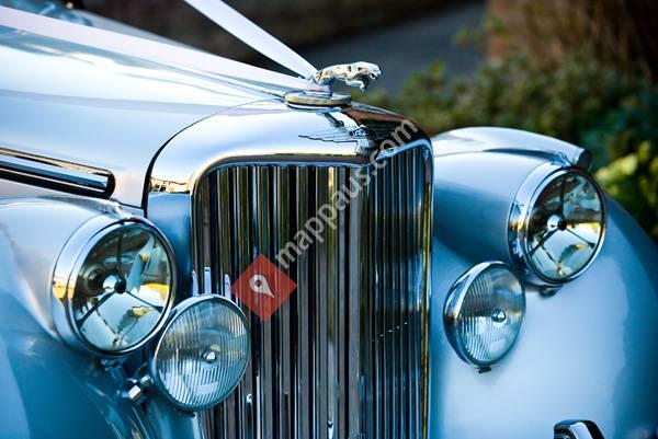 Angel Classics Wedding Car Hire