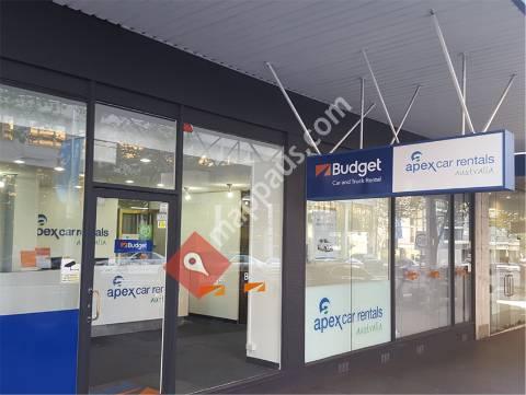 Apex Car Rentals Sydney City