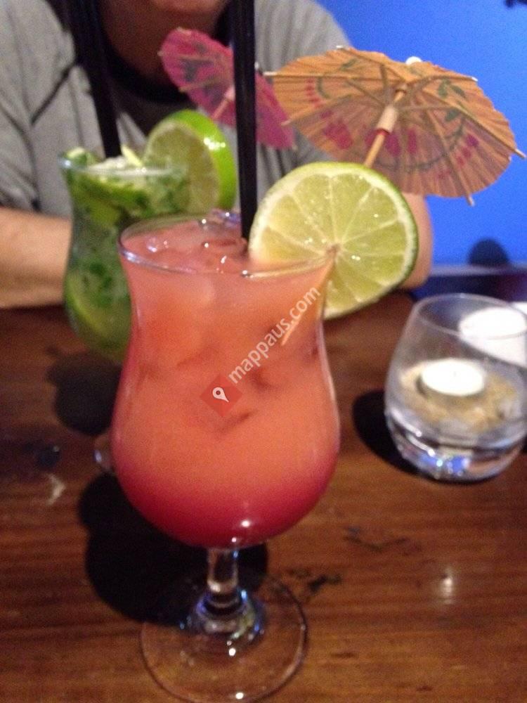 Apres Beach Bar & Grill Palm Cove