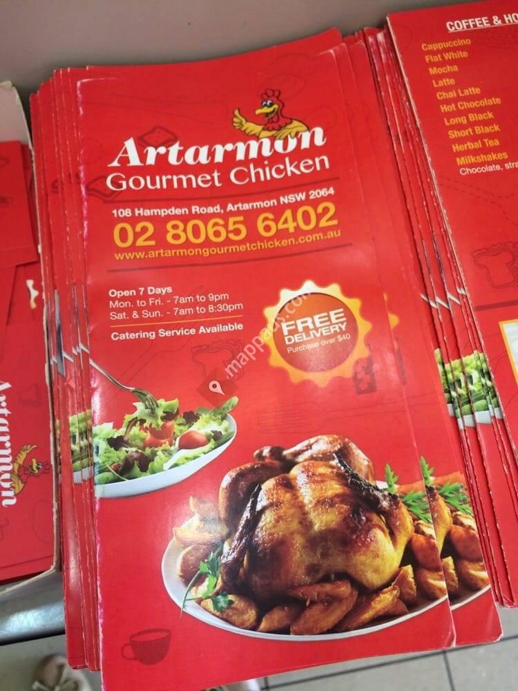 Artarmon Gourmet