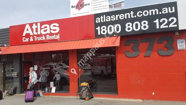 Atlas Car Truck Rental Edwardstown