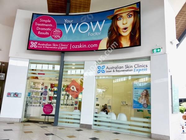 Australian Skin Clinics Robina - Robina