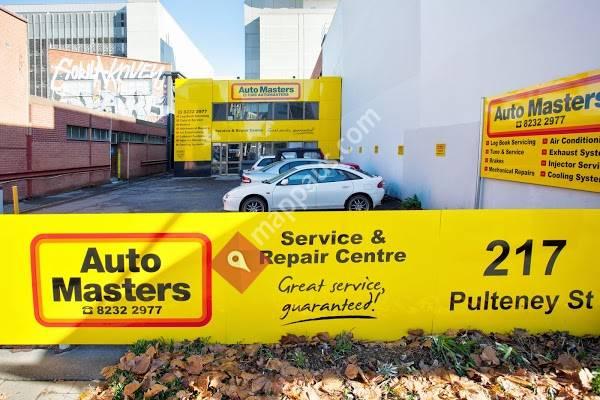 Auto Masters Adelaide