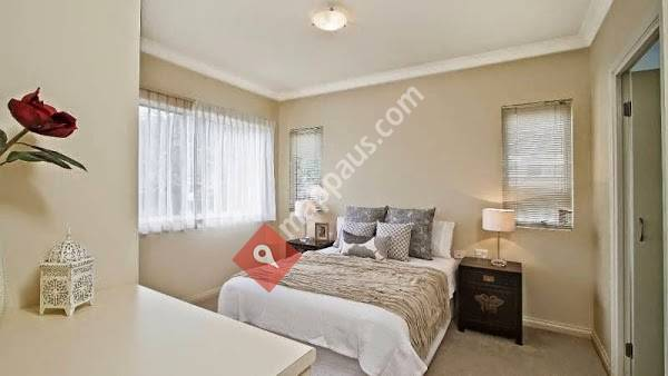 Aveo The Domain Country Club - Ashmore