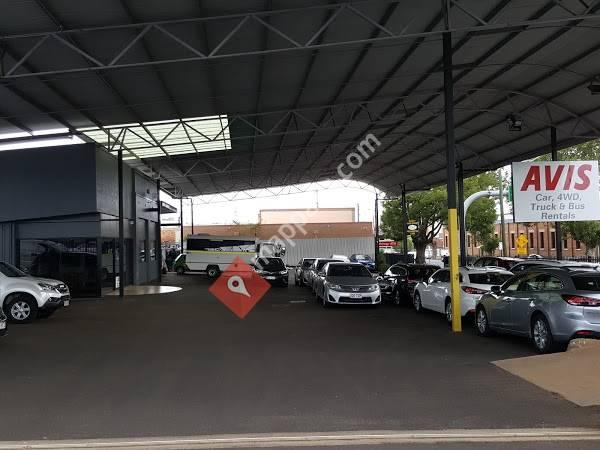 Car And Truck Rental Toowoomba