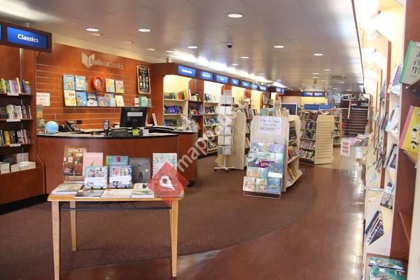 Ballarat Books