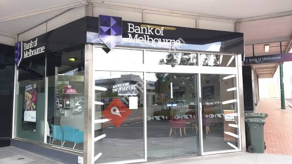 Bank of Melbourne Branch/ATM