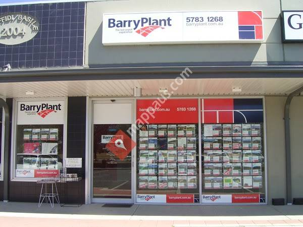 Barry Plant Wallan