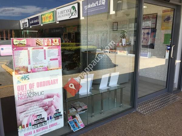 Beyond Nails Browns Plains