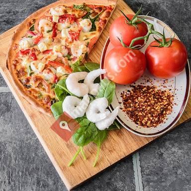 Big Pizza - Hallam