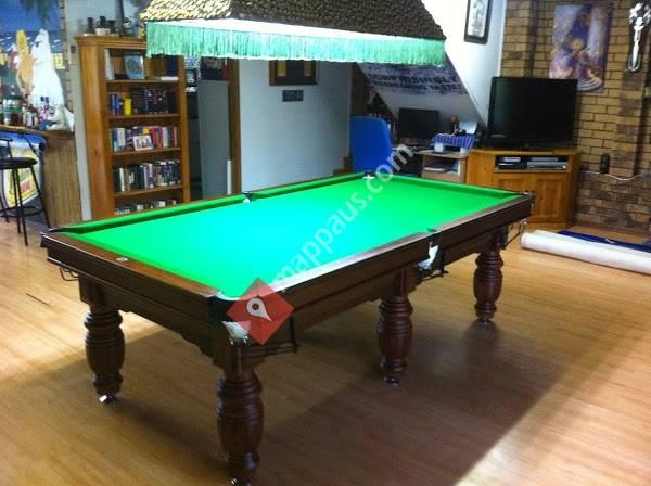 Billiard Shop Townsville