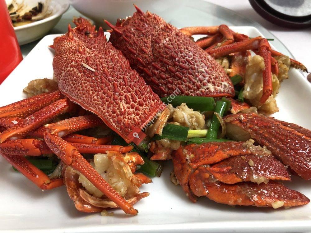 Blue Bird Fish & Chips & Asian Restaurant