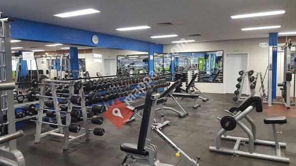 Bodiez 24 7 fitness everton park for Fitness 24 7 mobilia