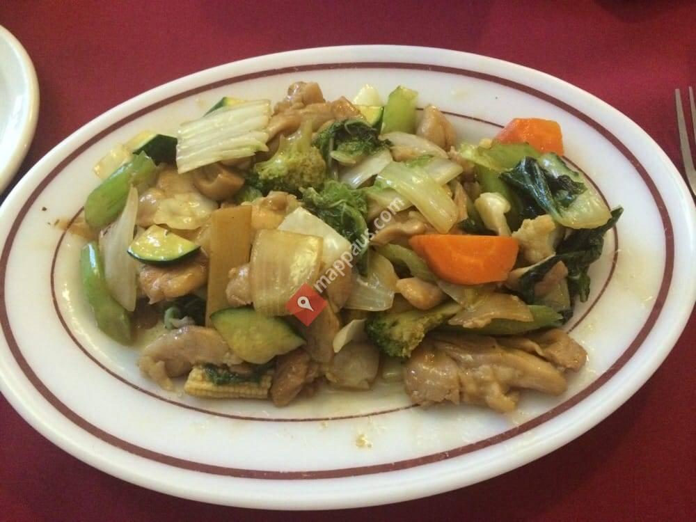 Bright Chinese Restaurant