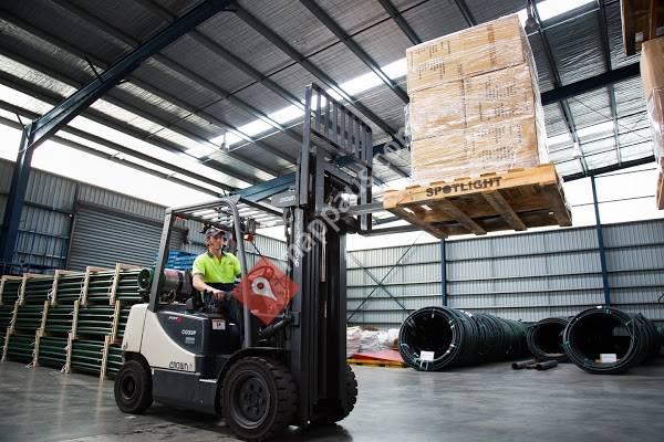 BTi Logistics (Melbourne)
