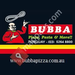 Bubba Pizza Torquay