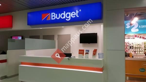 Budget car rental perth airport