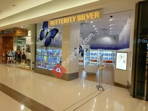 Butterfly Silver Townsville