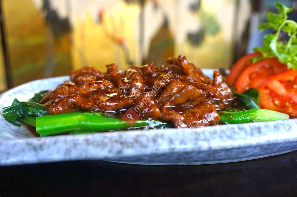 C18 Chinese Restaurant