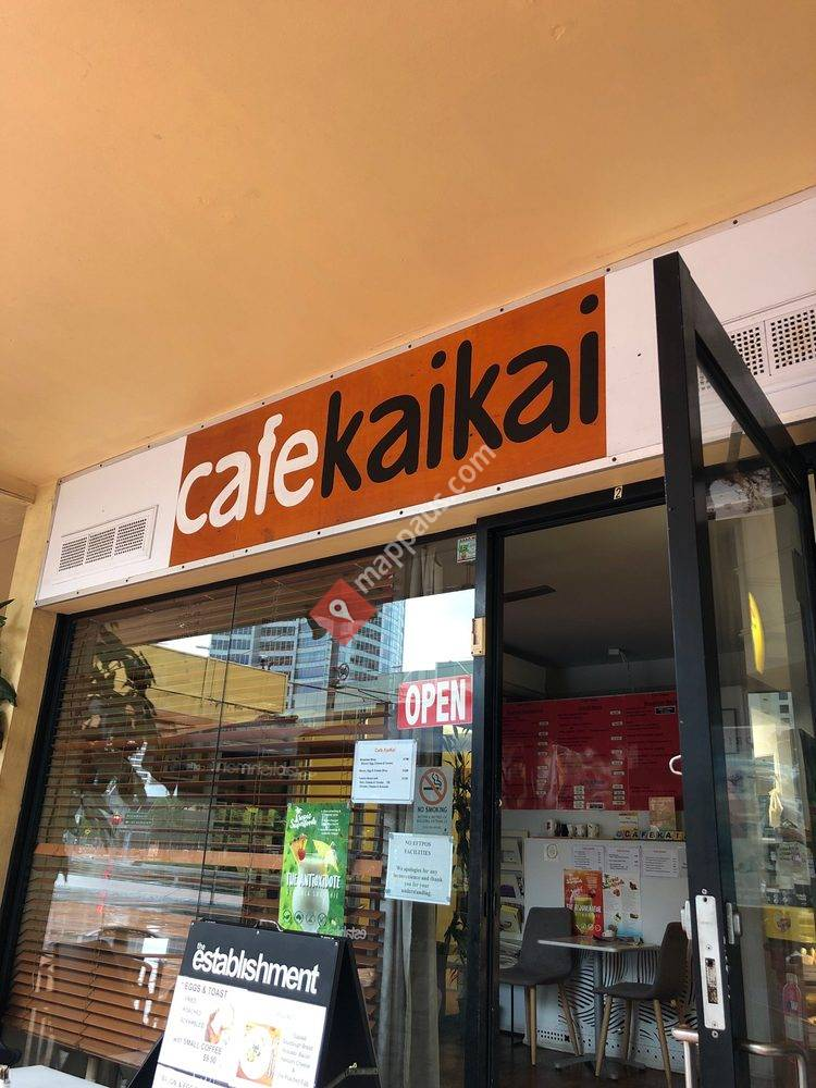 Cafe Kai Kai