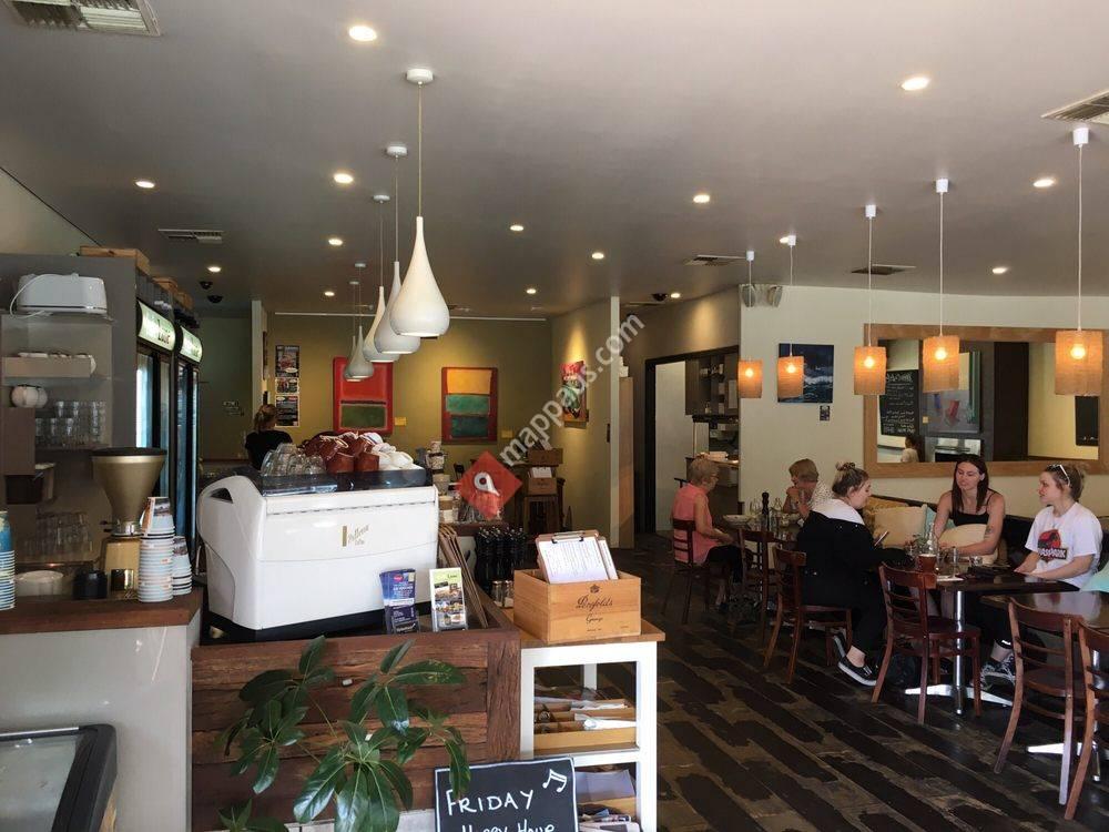 Cafe Lune