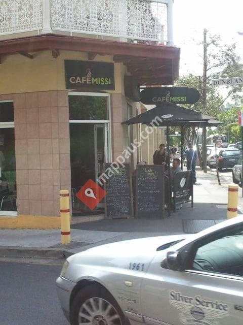 Cafe Missi