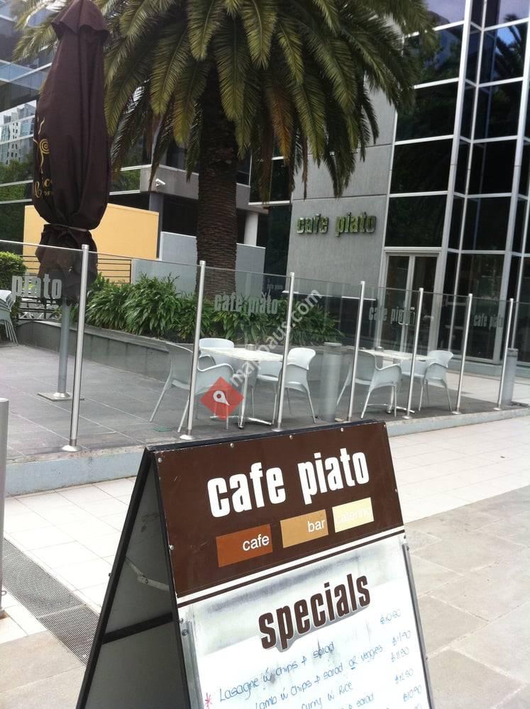 Cafe Piato