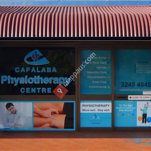 Capalaba Physiotherapy Centre