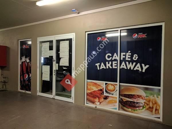 Carole Park Cafe & Takeway