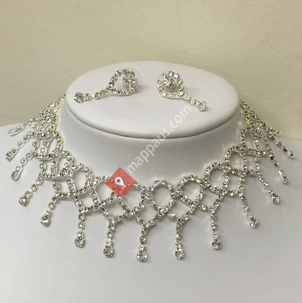 CDR PTY LTD Wholesale Bridal Jewellery Fashion Accessories Sydney