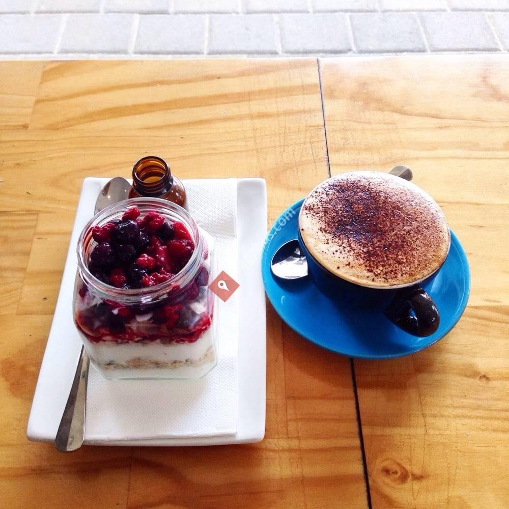 Chalkys Espresso Bar