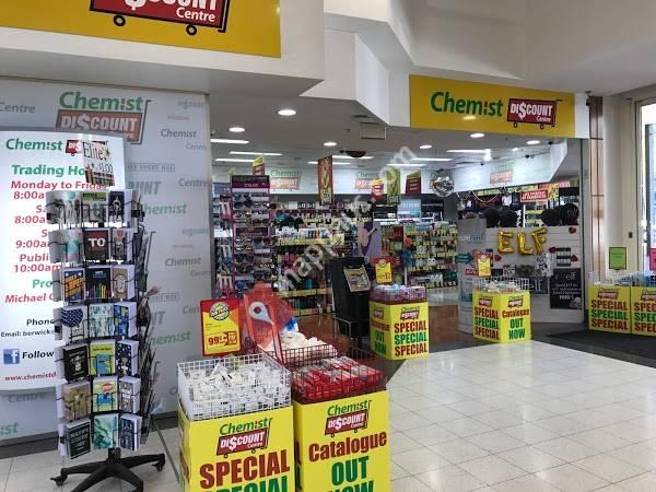 Chemist Discount Centre Berwick