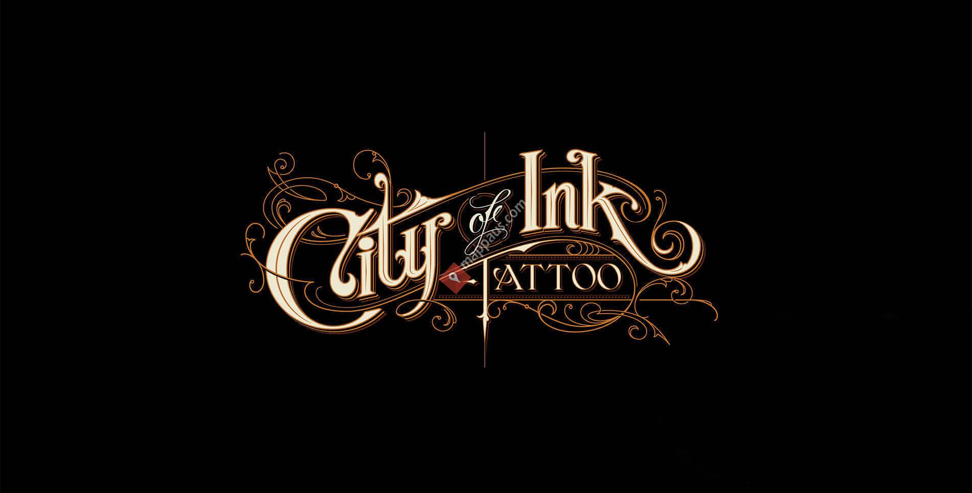 City Of Ink - Tattioo shop melbourne