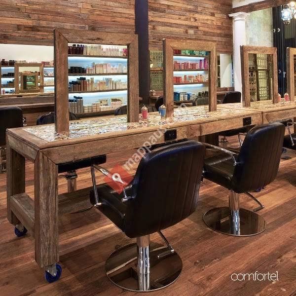 Comfortel Salon Furniture AU Head Office