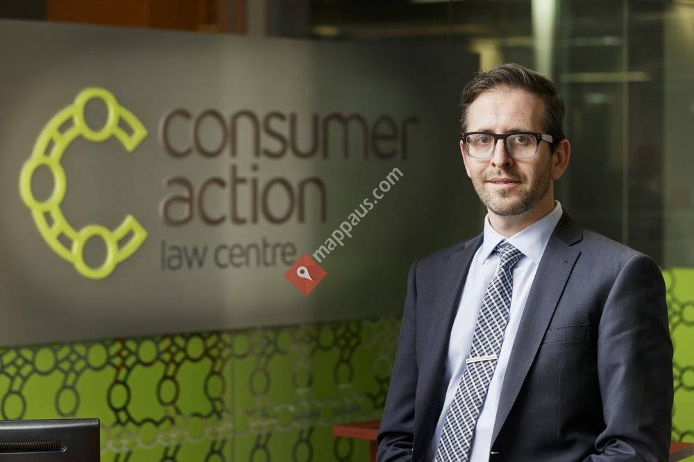 Consumer Action Law Centre