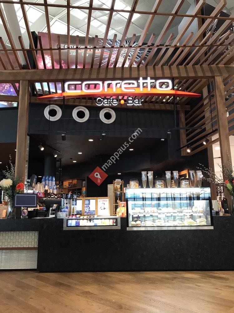 Coretto Cafe Bar