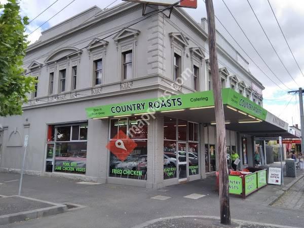 Country Roasts Ballarat