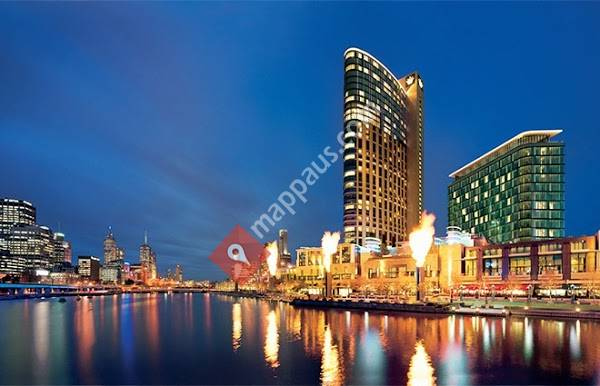 Jobs At Crown Melbourne