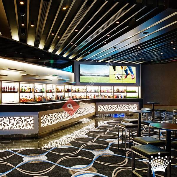 Crown Perth Sports Bar Schedule