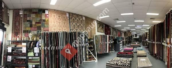 Cyrus Persian Carpets Rugs Morayfield