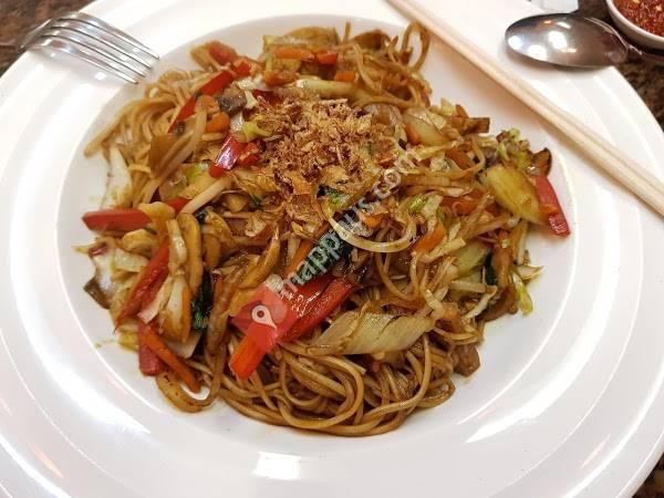 Dave's Noodles