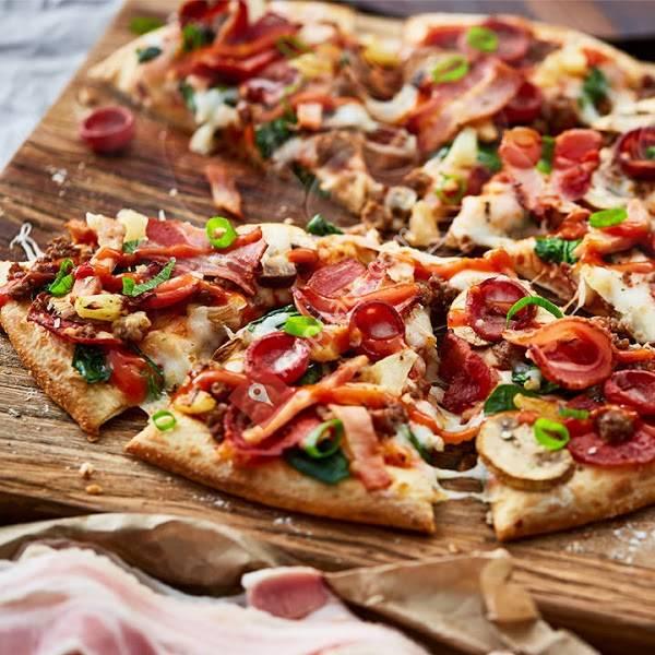 Domino's Pizza Torquay