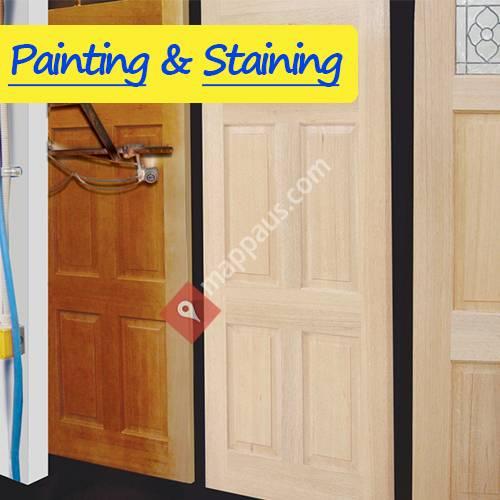 Doors Plus & Doors Plus - Footscray