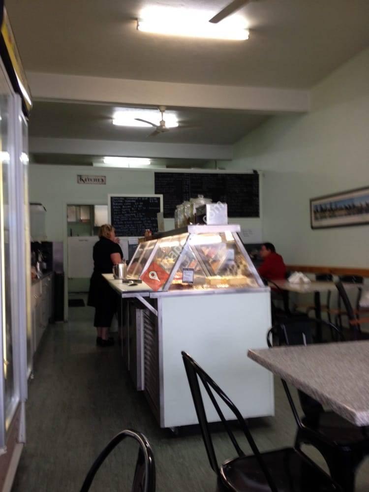 Duck Inn Cafe