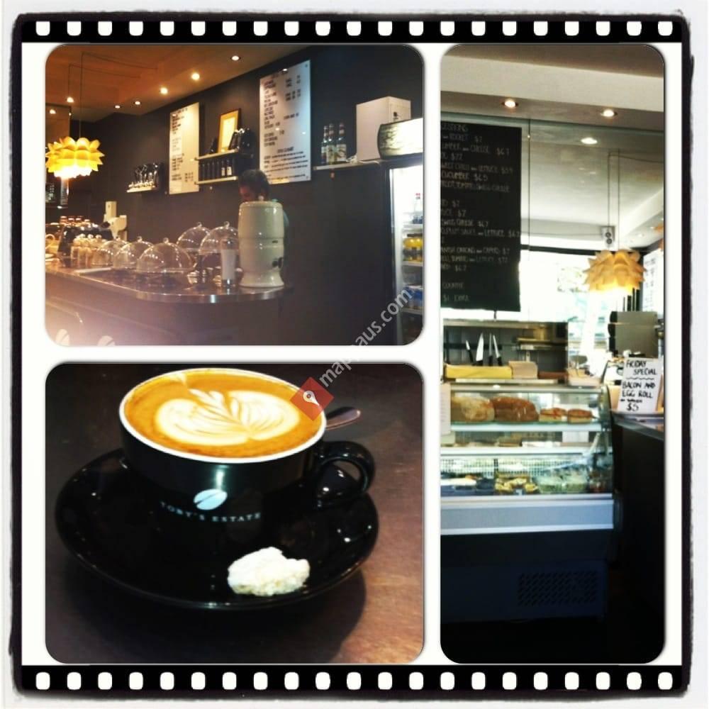 E61 Cafe
