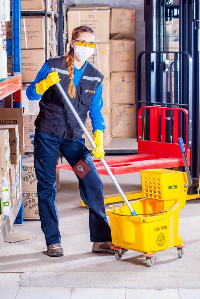 End of Lease Cleaning - Oz Vacate Cleaning